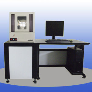 X-ray diffractometer - Angstrom Advanced Inc.