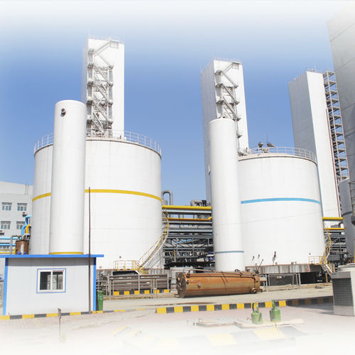 Nitrogen gas plant / oxygen / argon / cryogenic Angstrom Advanced Inc.