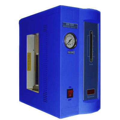 Hydrogen generator / laboratory / floor-standing / high-purity HGH-300, HGH-500  Angstrom Advanced Inc.