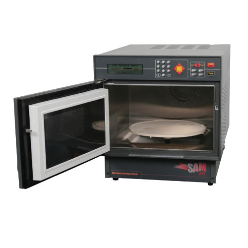 laboratory drying oven / infrared