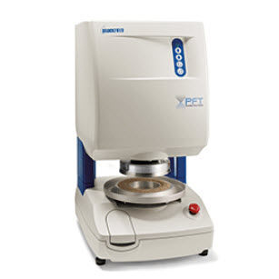 powder flowability tester / for the pharmaceutical industry / for the food industry / compact