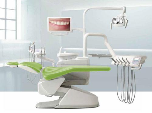 Dental treatment unit SKEMA 8  Castellini