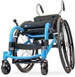 active wheelchair / outdoor / pediatric