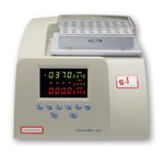 bench-top laboratory incubator / Peltier effect / for microplates
