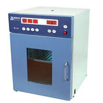 compact laboratory incubator / UV