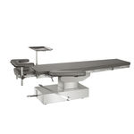 ophthalmic operating table / electric / height-adjustable
