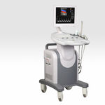 on-platform ultrasound system / for gynecological and obstetric ultrasound imaging / for cardiovascular ultrasound imaging / for abdominal and pelvic ultrasound imaging