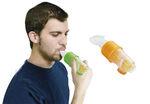 respiratory muscle exerciser