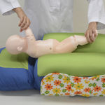 ultrasound imaging test phantom / whole body / pediatric