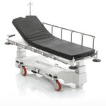 Transport stretcher trolley / transfer / recovery / hydraulic STRX-H2 Novak M d.o.o.