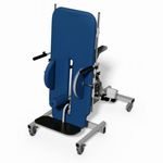 pediatric examination table / rehabilitation / electric / height-adjustable