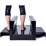 Orthopedic insole manufacturing CAD/CAM scanner / bench-top Tiger RSscan International