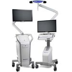 optical surgical navigation system / electromagnetic / neurosurgery