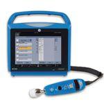 Emergency patient monitor / SpO2 / non-invasive blood pressure / temperature CARESCAPE VC150 GE Healthcare