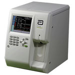 5-part differentiation hematology analyzer / 22-parameter / automatic / bench-top CELL-DYN Emerald 22 Abbott Diagnostics
