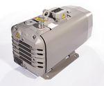 rotary vane vacuum pump / laboratory / dental / oil-free