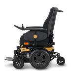 electric wheelchair / outdoor / indoor / reclining