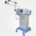 erectile dysfunction ESWT unit / trolley-mounted