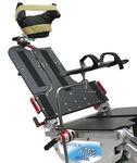 Shoulder support / chair / shoulder surgery / positioning BEACH CHAIR Skytron