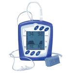 Fingertip pulse oximeter / with capnograph 8400 Woodley Equipment