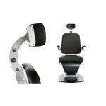 Ophthalmic examination chair / electric / height-adjustable / reclining 1000-CH S4OPTIK