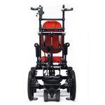 Electric wheelchair / outdoor / indoor / reclining Chunc One Chunc