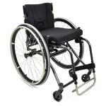 active wheelchair / lifting / reclining