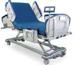 height-adjustable electric hospital bed (4 sections) Navigator&trade; Sizewise