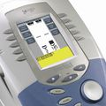 electro-stimulator physiotherapy device / 2-channel - Intelect Advanced sEMG, sEMG+Stim