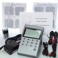 electro-stimulator physiotherapy device / EMS / TENS / hand-held - MH8002