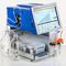 laboratory sample preparation system / for liquid handling / purification / bench-top