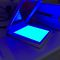 gel documentation system transilluminator / blue LED