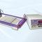 PCR electrophoresis system / horizontal / bench-top