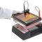 horizontal electrophoresis system / bench-top