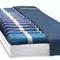 hospital bed mattress / alternating pressure / low air loss / with air pump