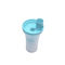 manual nebulizer / with mask / disposable