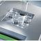semi-automatic coagulation analyzer / human / 1-channel / compact
