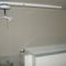 electric patient lift / ceiling-mounted / veterinary / pool