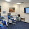 training simulator / dental / classroom / haptic