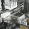 case packaging machine / bottle / for the pharmaceutical industry / with cartoner module