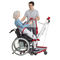 electric patient lift / on casters