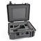 anatomical model medical suitcase / polypropylene