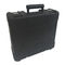 medical device medical suitcase / plastic