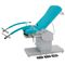gynecological examination chair / electric / height-adjustable / 2 sections