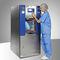 Medical waste sterilizer / steam / floor-standing S100 RBE Matachana