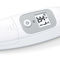 medical thermometer / electronic / ear / with audible signal