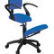 chair on casters / with armrests / ergonomic / kneeling