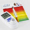 carbon monoxide breath analyzer / electronic