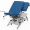 gynecological examination table / hydraulic / tilting / 3-section93PPlinth 2000
