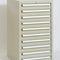 Storage cabinet / security / for microscope slides / with drawer Tissue-Tek Lab Aid Ultra II Sakura Finetek Europe